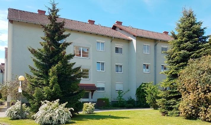 Neubaustraße 1-14