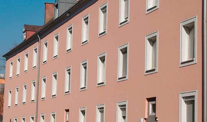 Dürerstraße 30-44
