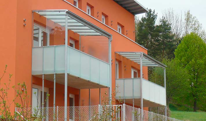 Gaumbergstraße 99-111