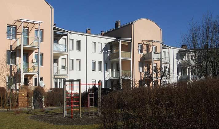 Hartheimerstraße 22-30