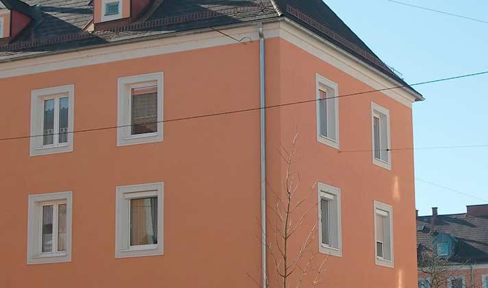 Himmelbergerstraße 2 a-c, 3-11, 2-10, 18-22