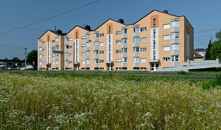 Hochwangerstraße 22-24, 23-25