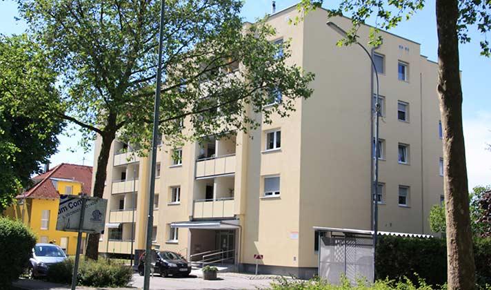 Höfterstraße 9, 10-18