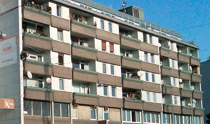Blumauerstraße 25
