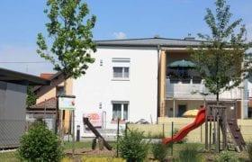 Wohnanlage Rainerstr-31-39