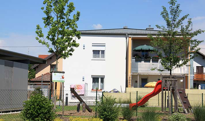 Rainerstraße 31-39