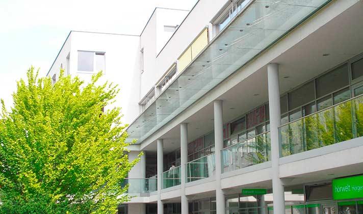 Rathausgasse 2-16 (GZ)