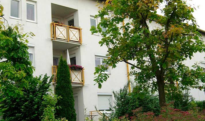 Schückbauerweg 10-12, 13-14, 23