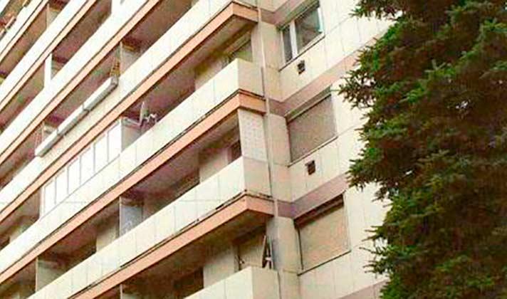Waldeggstraße 90-92