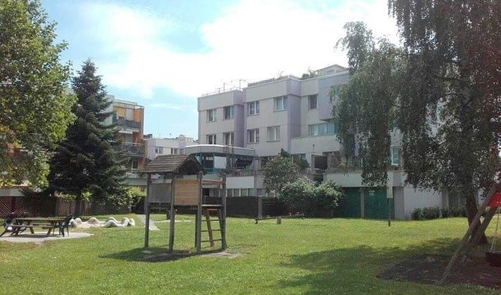 Werfelstraße 9-24
