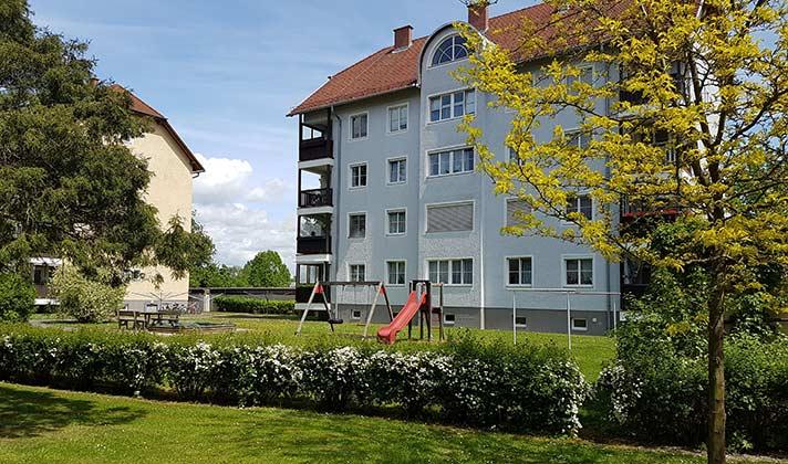 Josef-Wessely-Straße 1-5, 13-15