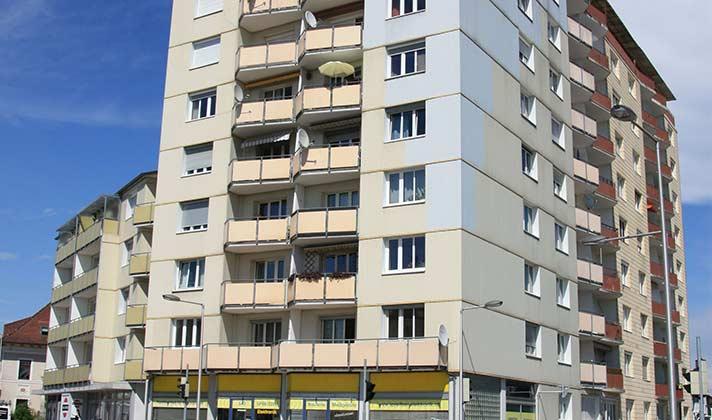 Salzburger Straße 23-25