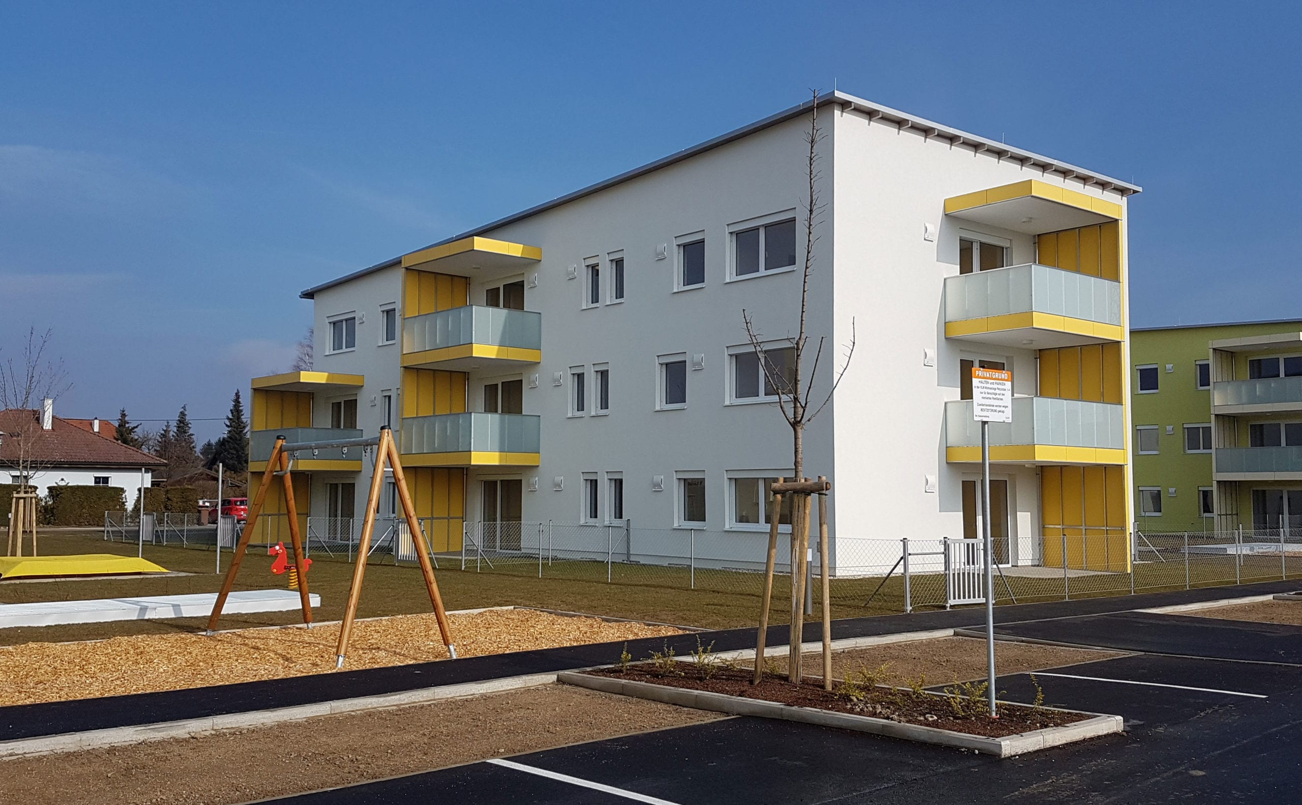 Petzoldstraße 1-4