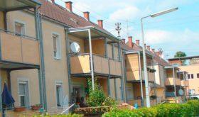 Welser Straße 21-27, 29-33
