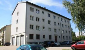 Verladestraße 1-3, 25