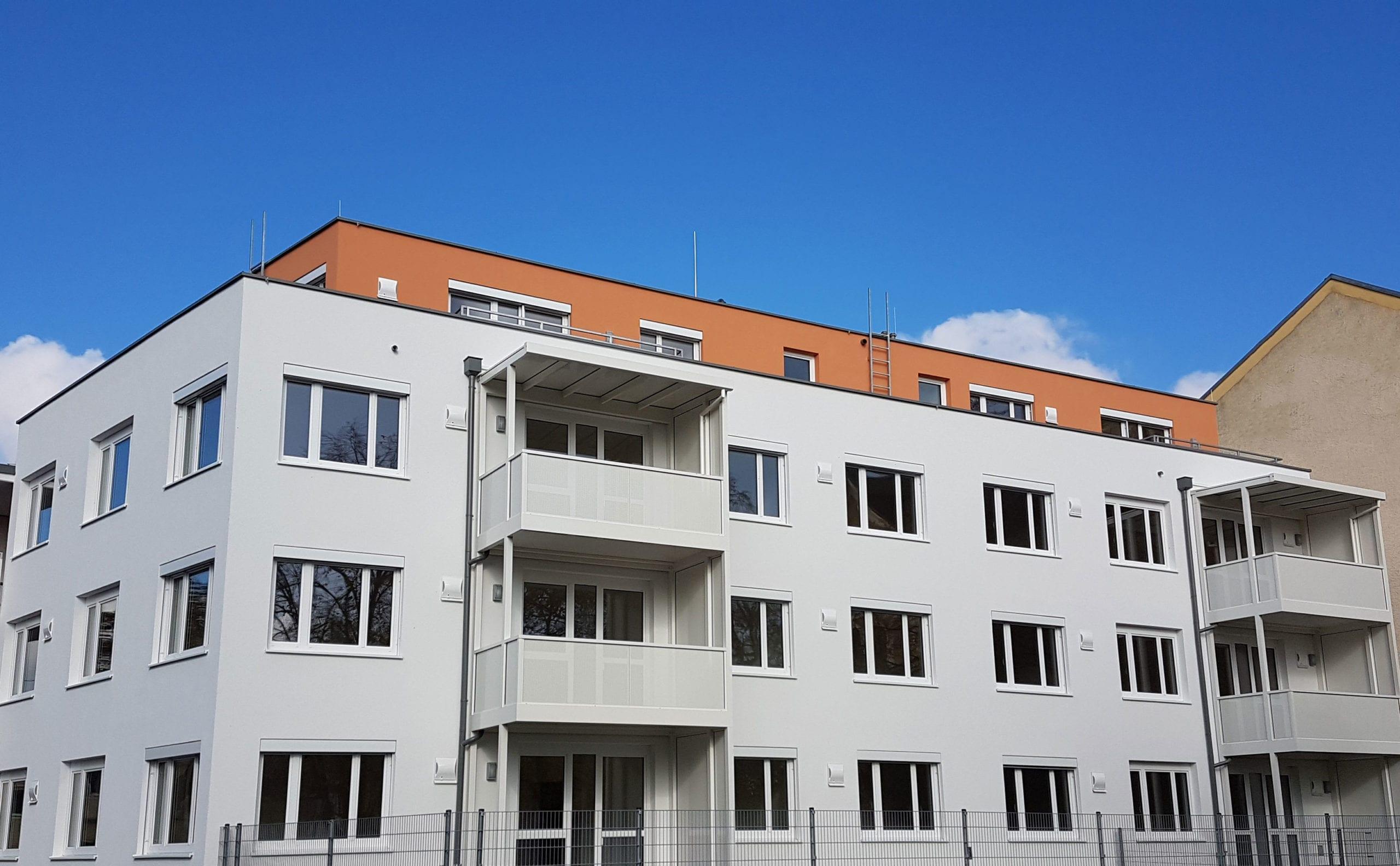 Schickmayrstraße 3, 20-22